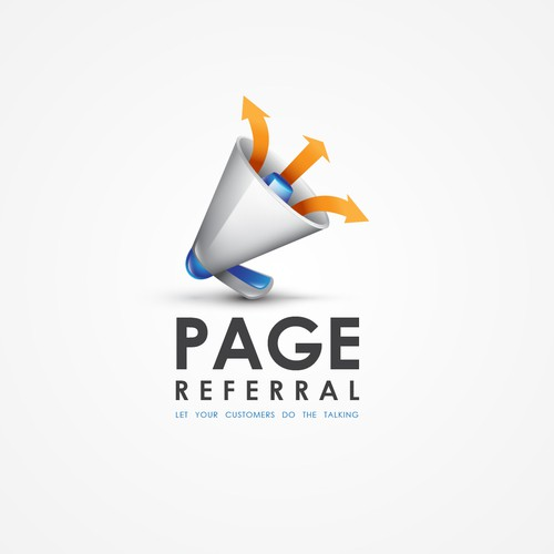 Page Referral