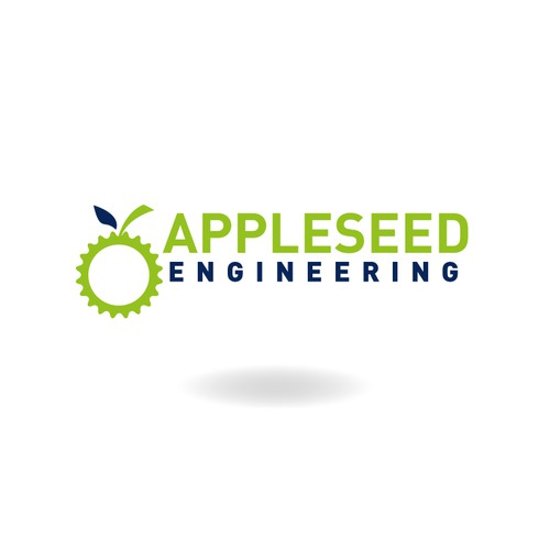 New logo wanted for Appleseed Engineering