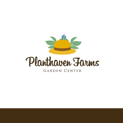 Logo for Planthaven Farms