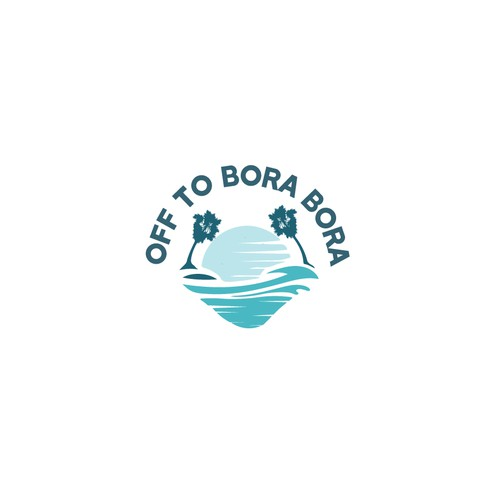Off to Bora Bora