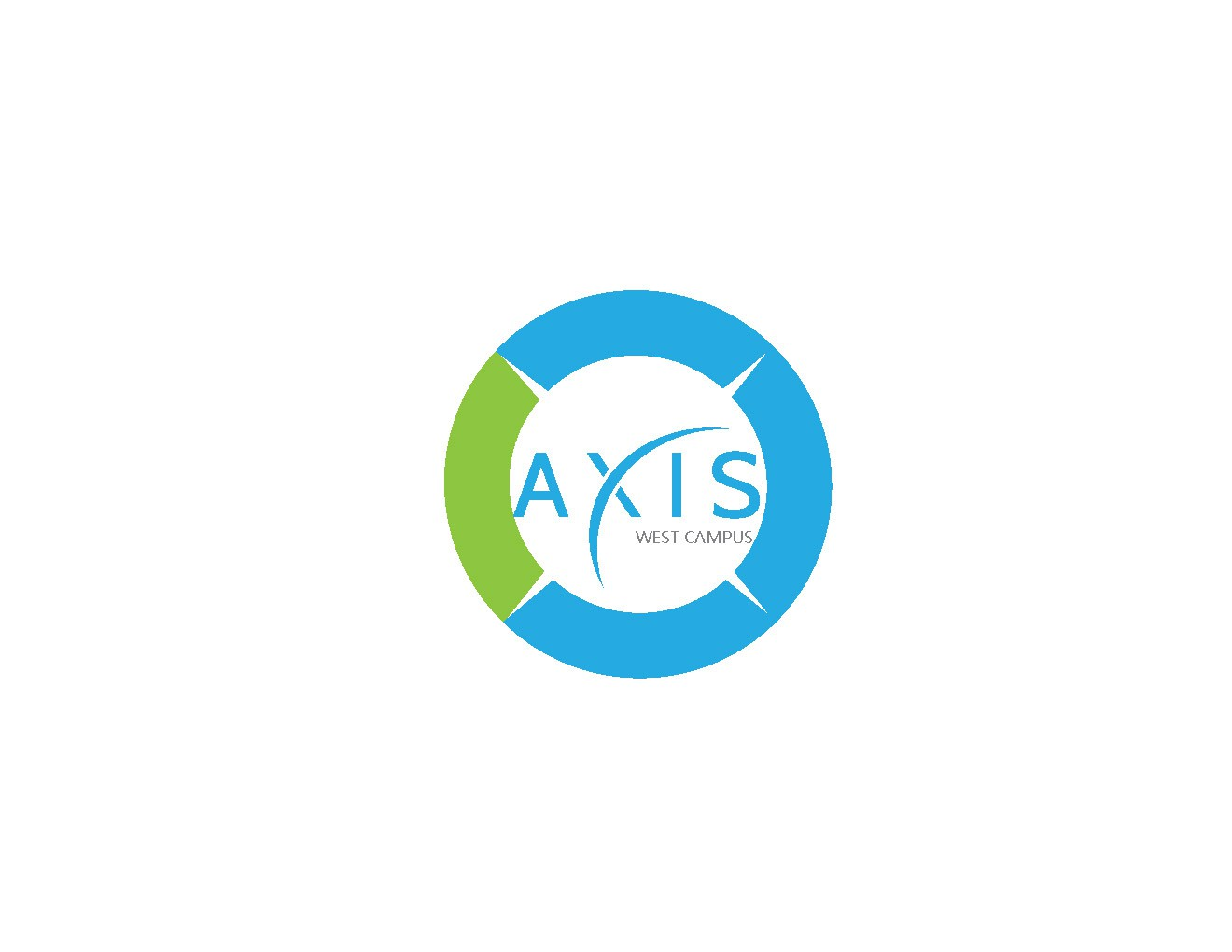 New logo wanted for Axis West Campus