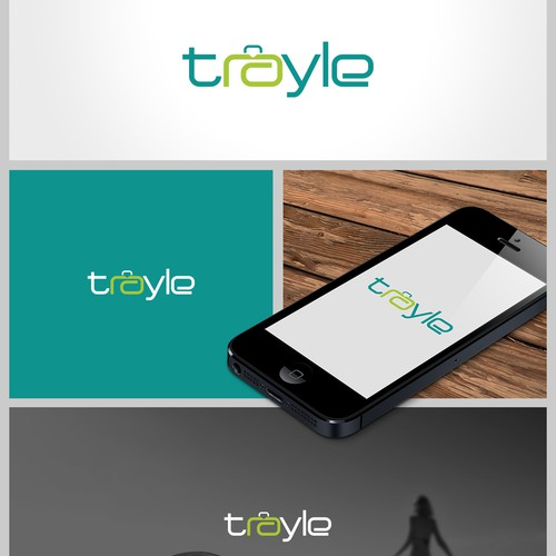 """Travel Your Style"" Logo & Website for an innovative travel planning tool & community"