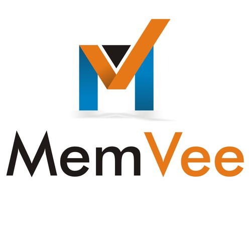 Create contemporary looking ticket for MemVee