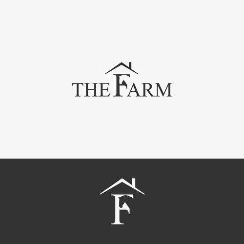 Logo design for one of America's premiere Equestrian communities
