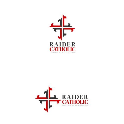 Bold Catholic Logo