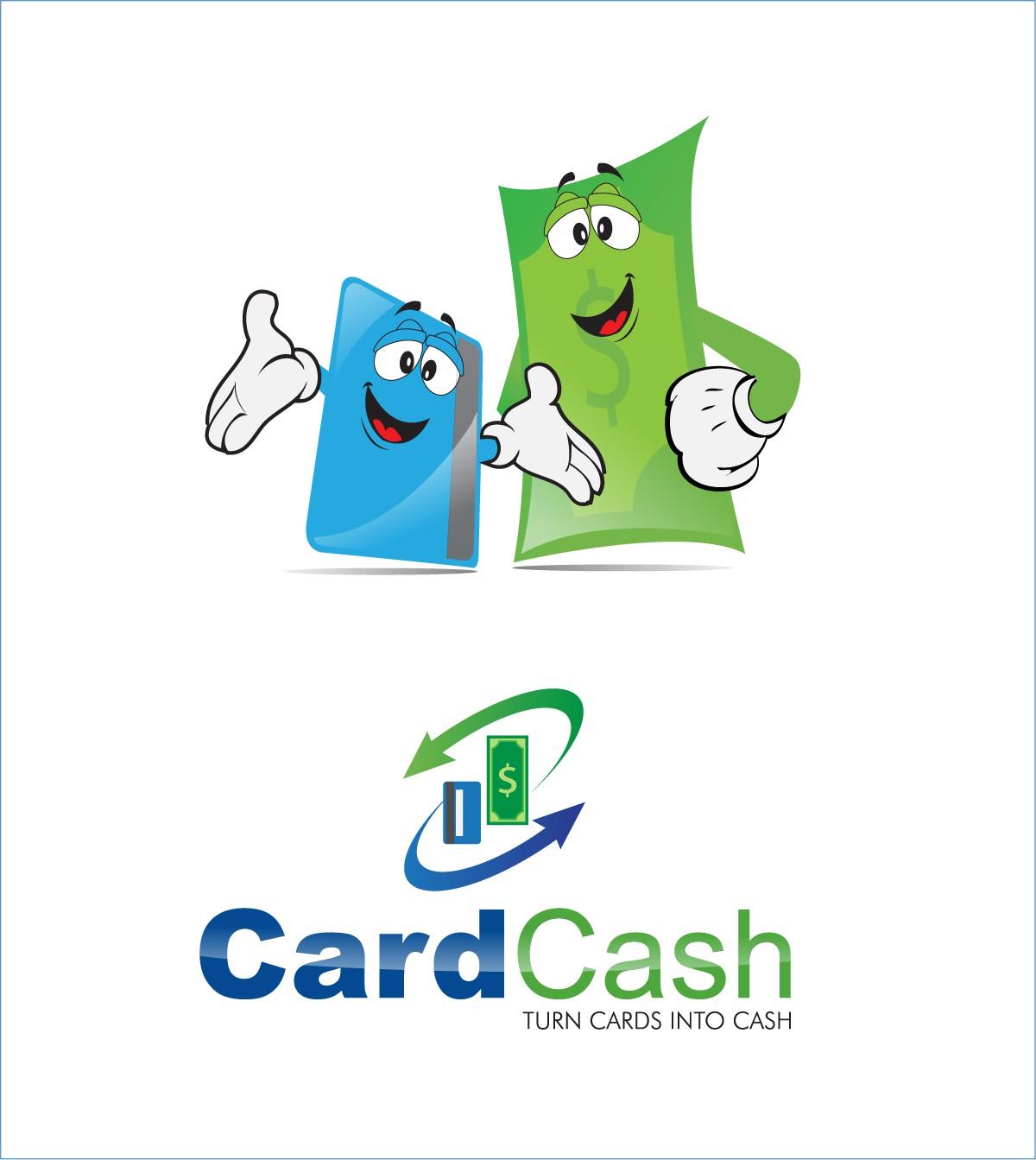 logo for CardCash.com