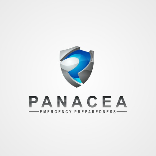 Create the next logo for Panacea
