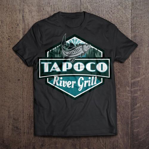 Tapoco River Grill