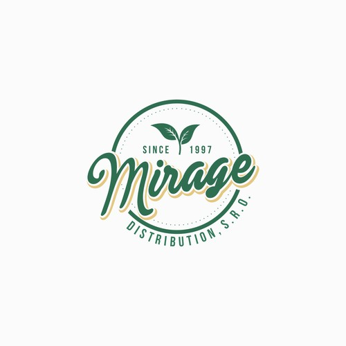 Mirage Distribution, s.r.o.
