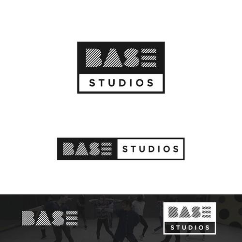 Logo for a Dance Studio based in London