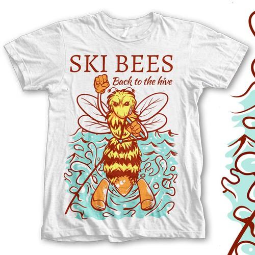 ski bees