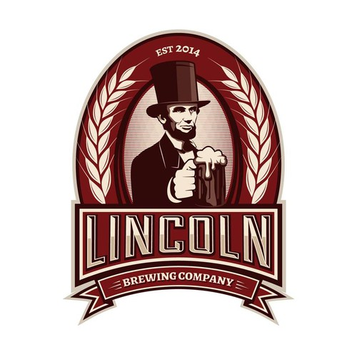 Logo Lincoln Brewing Company
