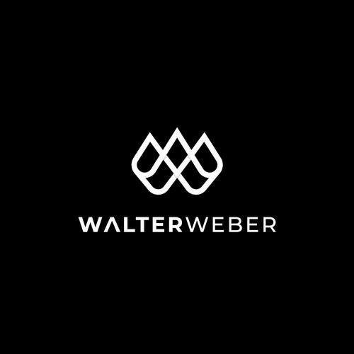 Walter Weber Logo Concept
