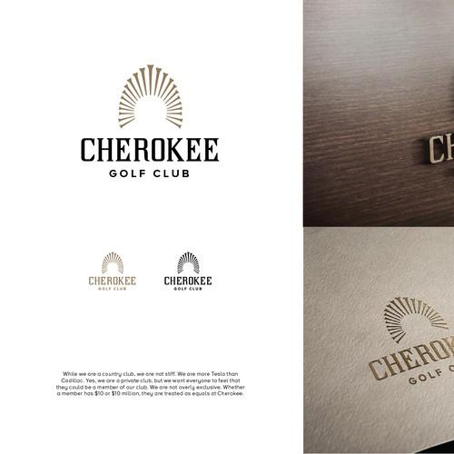 Cherokee Golf Club