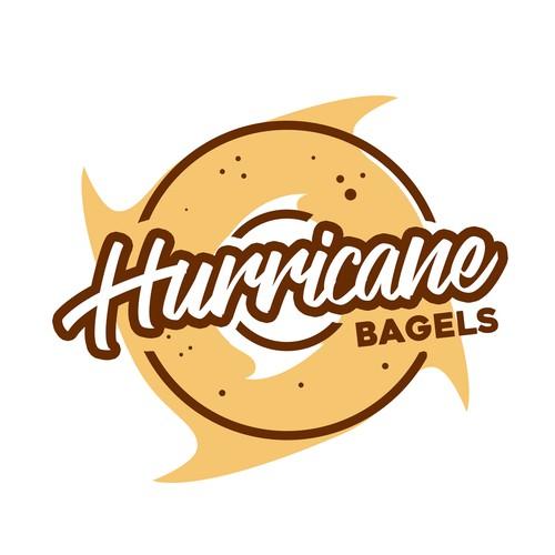 Hurricane Bagels