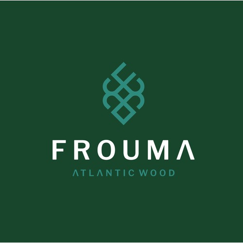 Frouma Atlantic Wood