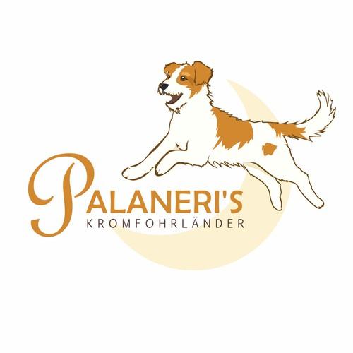 Entwerfen Sie mein erstes Logo für meine Hunde-Zucht?
