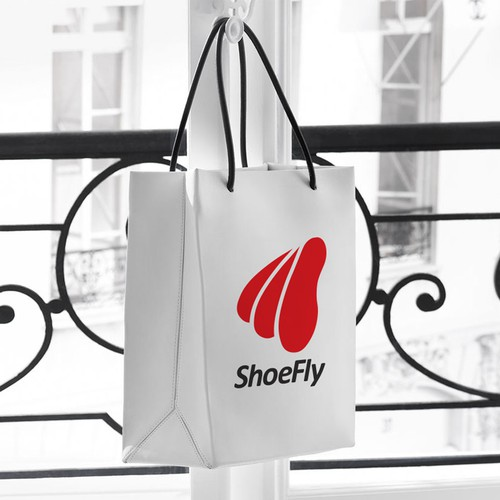 ShoeFly LOGO