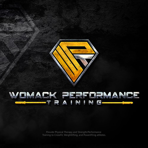 Womack Performance Training