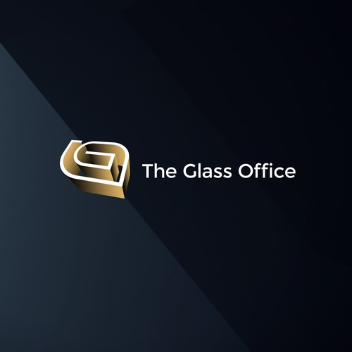 The Glass Office Logo