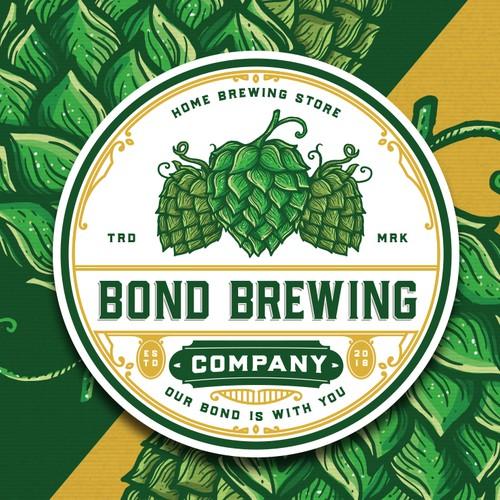 Bond Brewing Company