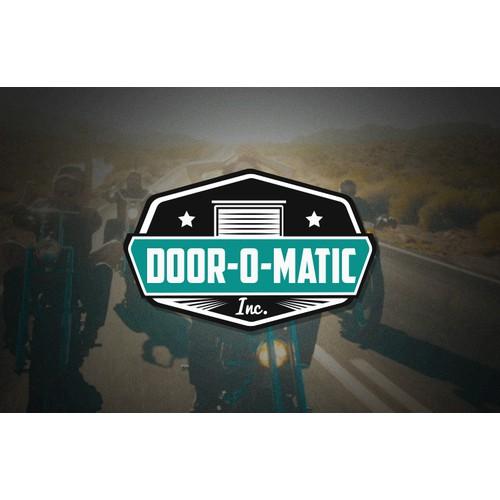 WANTED: STYLISH GARAGE DOOR COMPANY DESIGN