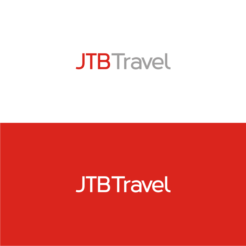 Create the next logo for JTBTravel