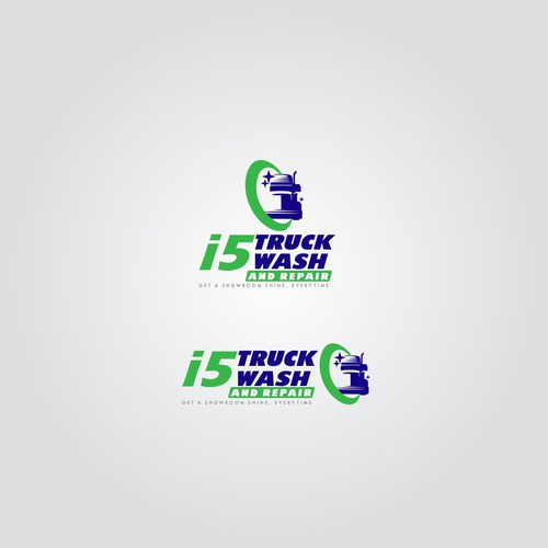 i5 truck wash