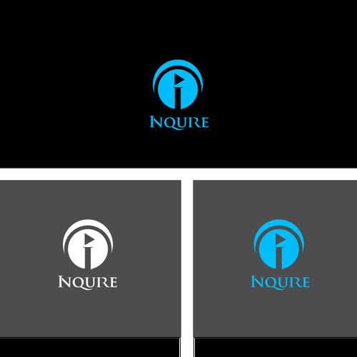 Inquire Logo Contest