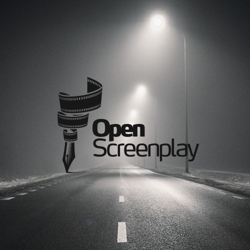 Open screenplay