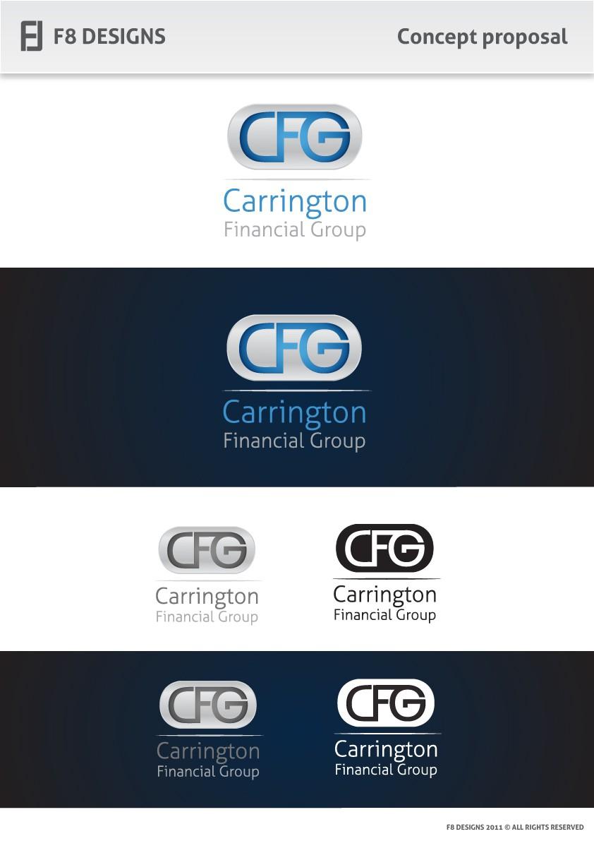 logo for Carrington Financial Group