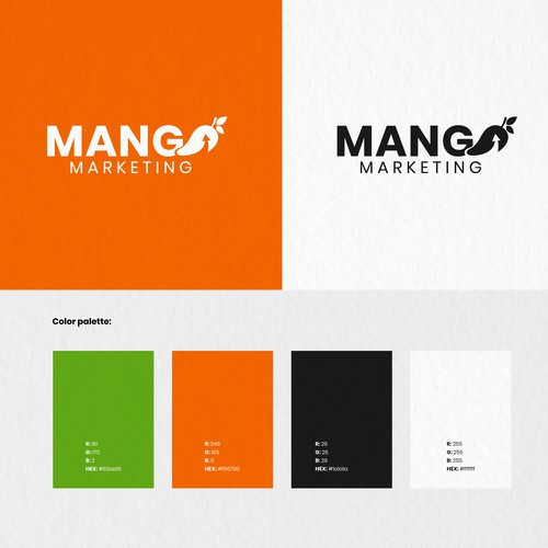 Mango Marketing