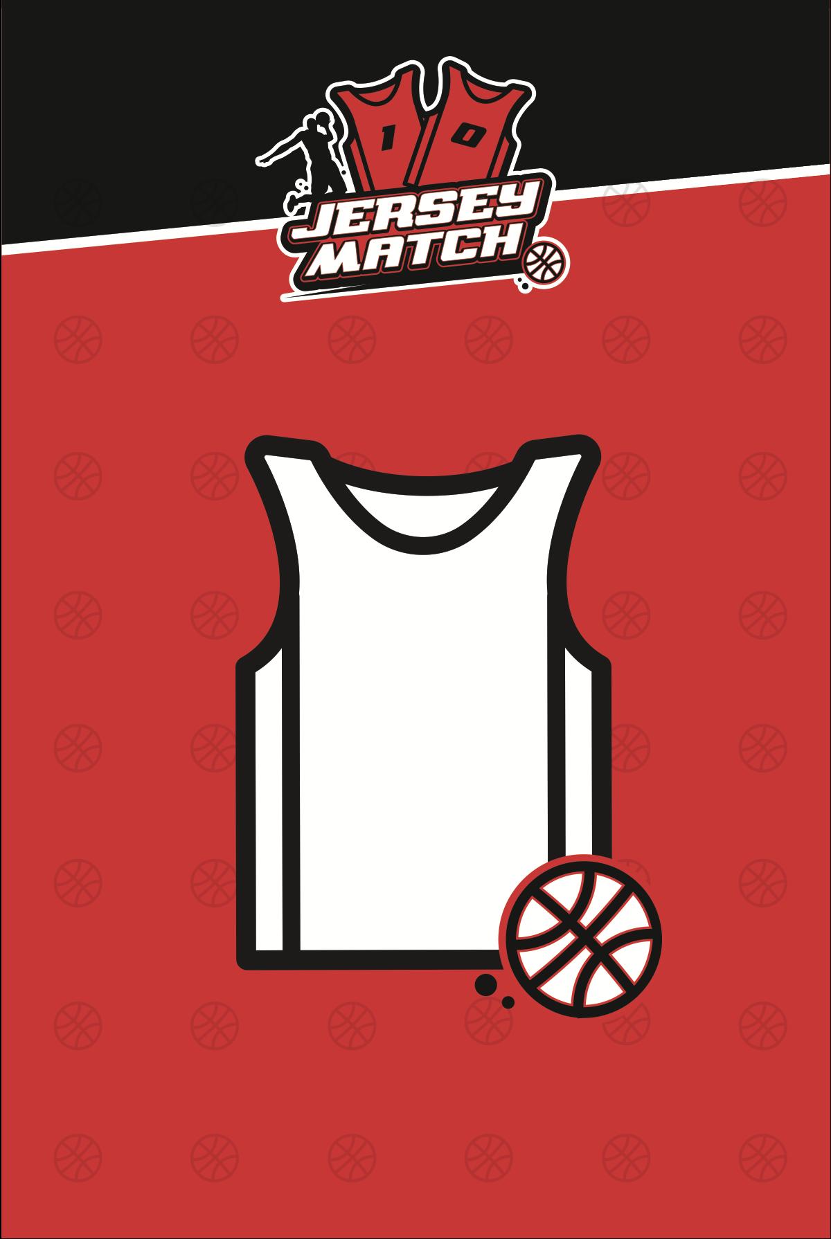 Kickstarter collection items for Jersey Match