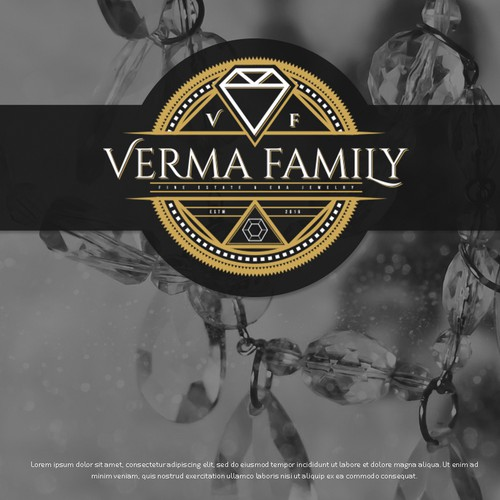 Verma Family