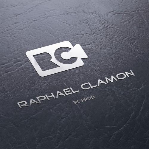 Concept de Logo pour la Production cinématographique