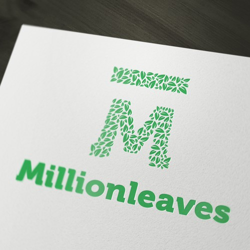 Logo for Millionleaves