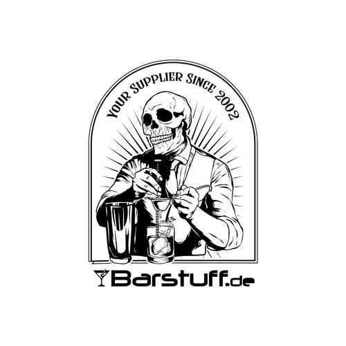 bar stuff