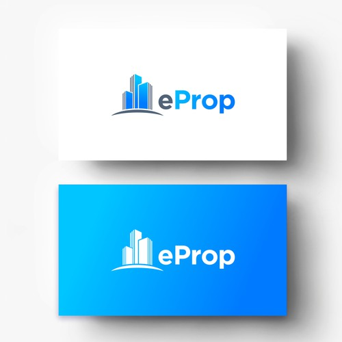 eProp Logo designs