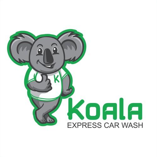 koala car wash