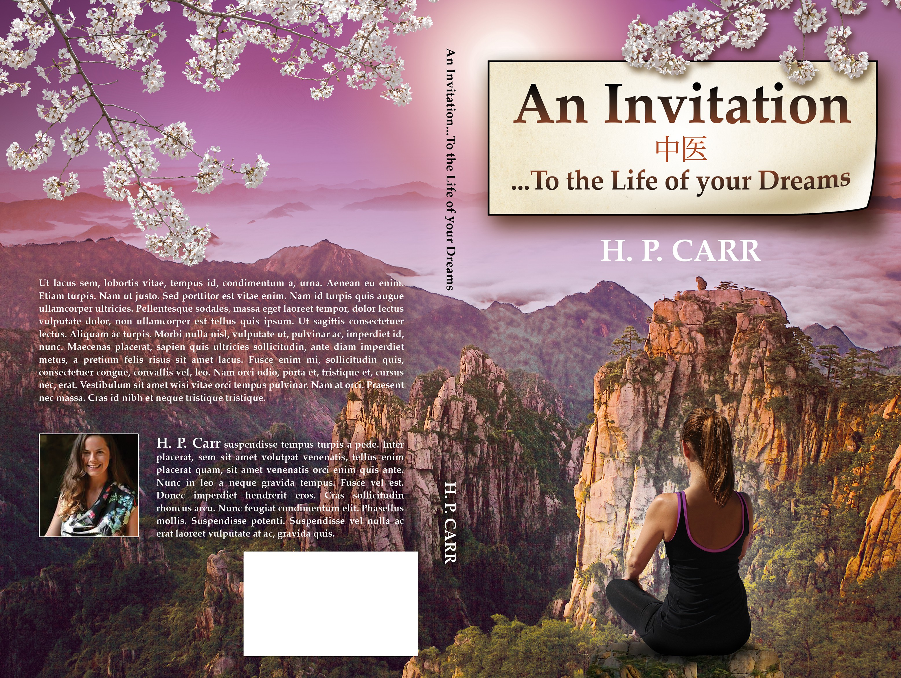 An Invitation... to the life of your dreams!