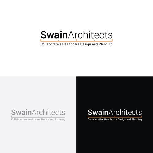 Swain Architects Logo