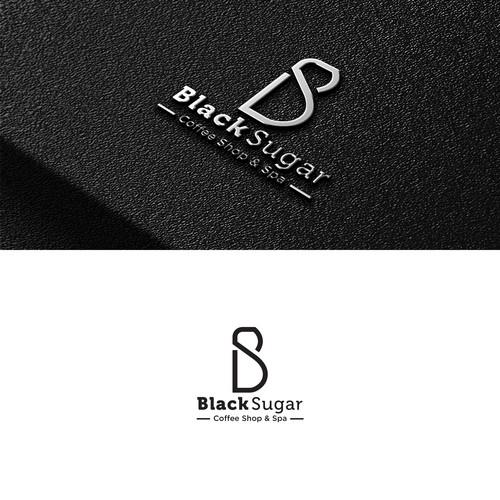 Black Sugar Logo