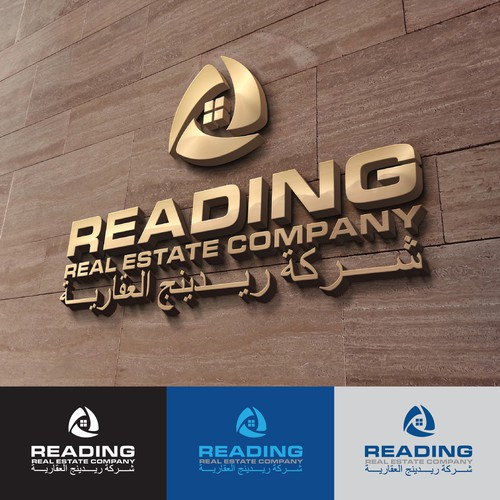 Logo Real Estate