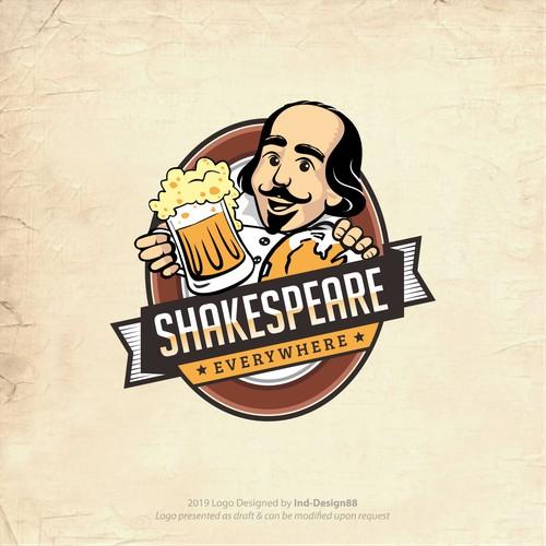 Shakespeare EveryWhere !!