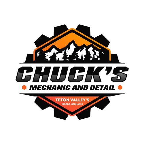 Chuck's Mechanic and Details