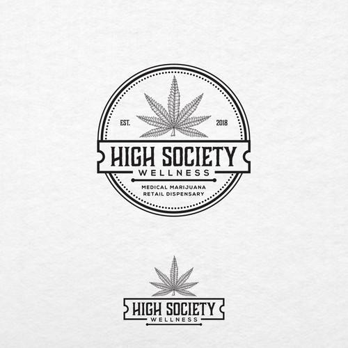 High Society Wellness