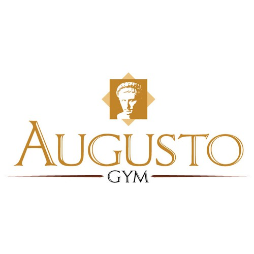 New logo wanted for AUGUSTO GYM