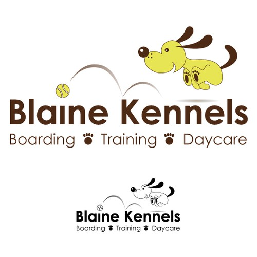 Creative Tree Media - Blaine Kennels