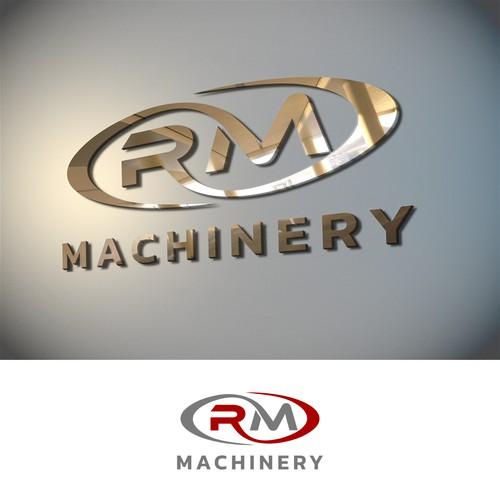 RM MACHINERY