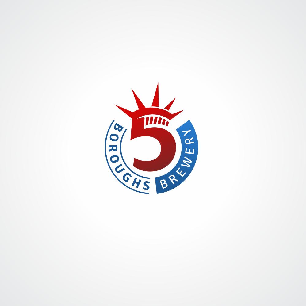 5 Boroughs Brewery logo needed